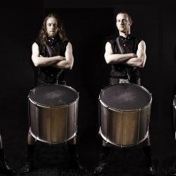 The Hit Machine Drummers