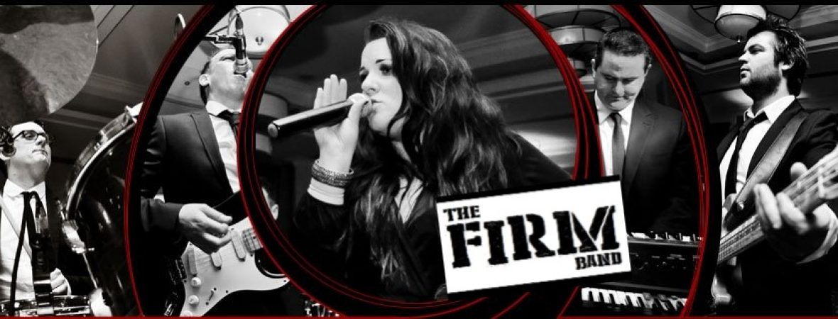 The Firm with Irish Corporate Entertainment