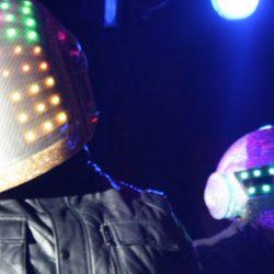 Robot DJs