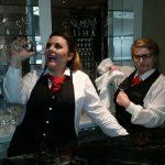 Irish Singing Waiters with www.irishcorporateentertainment.ie